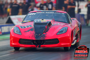 JAMES LAWRENCE EARNS 4TH NMCA RADIAL WARS WIN OF THE YEAR