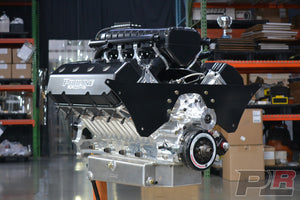 NEW 520ci PLR OUTLAW HEMI ENGINE FOR SALE