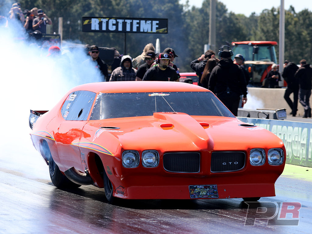 Tommy Youmans GTO
