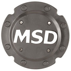 MSD IGNITION PRO-CAP REPLACEMENT WIRE RETAINER (BLACK)  - Pro Line Racing