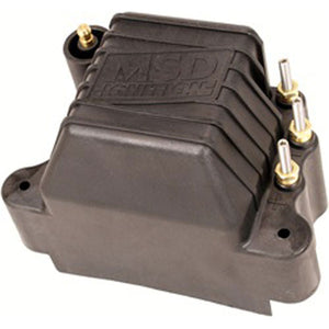 PRO MAG 44 AMP COIL (BLACK)  - Pro Line Racing