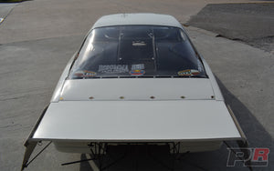 1989 Turbo Trans Am Skinny Kid Race Cars Roller