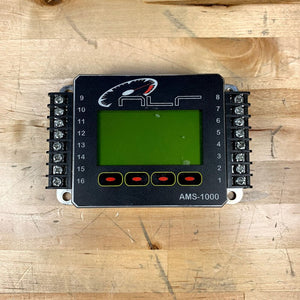 NLR AMS-1000 BOOST CONTROLLER UNIT