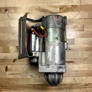 USED POWERMASTER ULTRA TORQUE STARTER 9400 FOR SBC/BBC