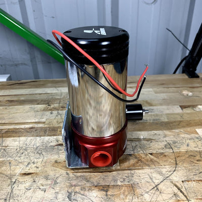 AEROMOTIVE A2000 CARBURETED FUEL PUMP