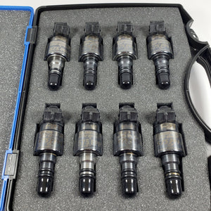 USED FRESH BILLET ATOMIZER INJECTORS 575PPH FREE SHIPPING