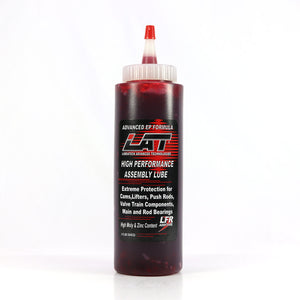 LAT HP ASSEMBLY LUBE - 4 OZ BOTTLE