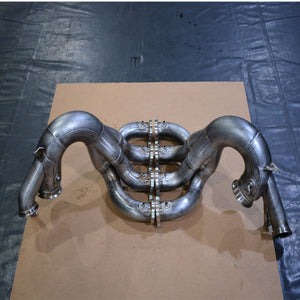 481X  TURBO HEADERS