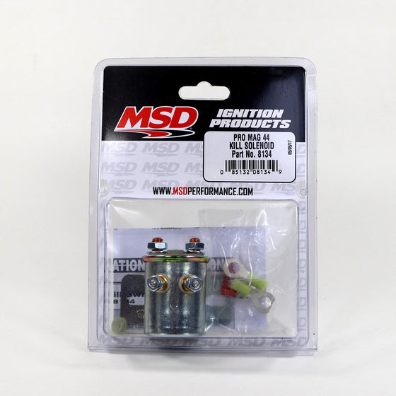 NEW/OPEN BOX MSD PRO MAG 44 KILL SOLENOID