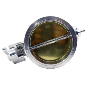 WILSON MANIFOLDS 123MM V-BAND THROTTLE BODY