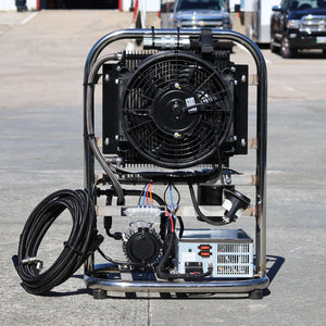 ProFab External Transmission Cooler