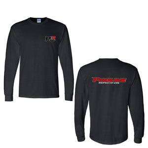 PROLINE OLD SCHOOL RACING LONG SLEEVE T-SHIRT