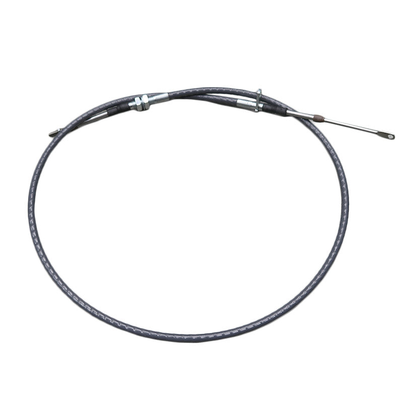 5 FOOT SHIFTER CABLE, GREY, FOR PRECISION SHIFTERS