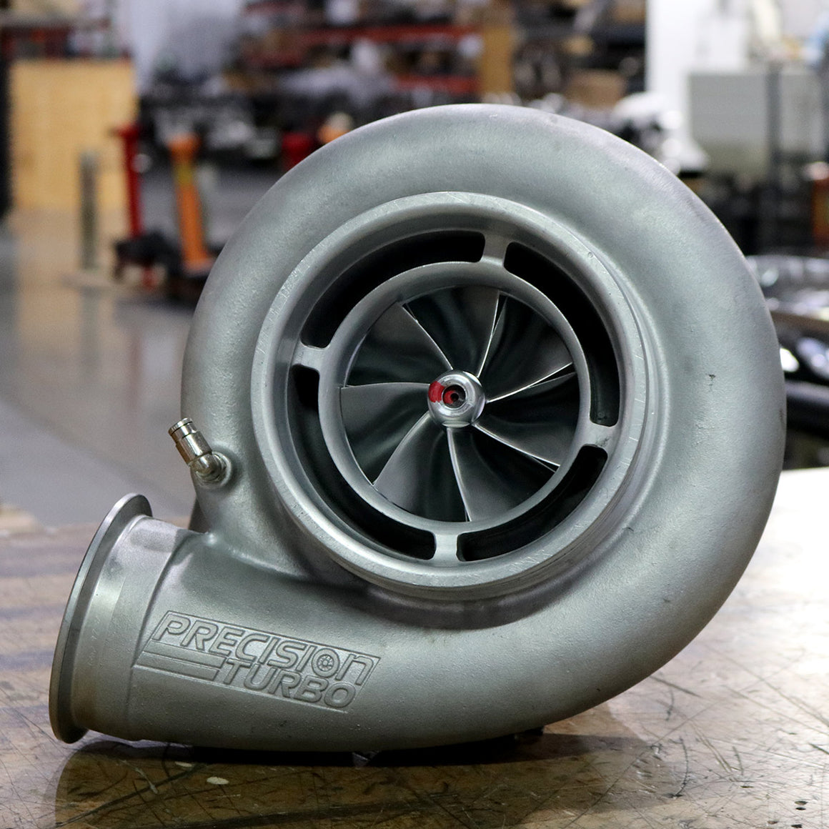 Precision Turbo For Sale: Turbo And Supercharged