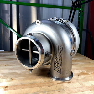 USED PRECISION GEN 2 PRO MOD 88MM TURBO