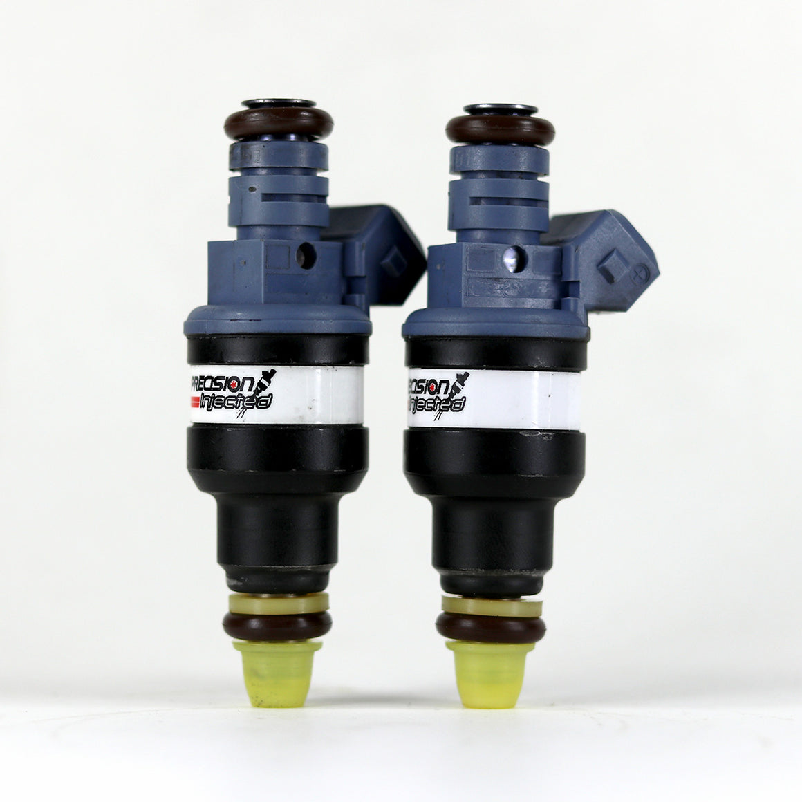 USED/CLEANED PAIR OF PRECISION 160 LB/HR INJECTORS