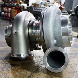 USED/GREAT PRECISION PRO MOD 106MM TURBO (Freshened)