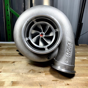 PRECISION GEN2 PRO MOD 98MM TURBO V-BAND