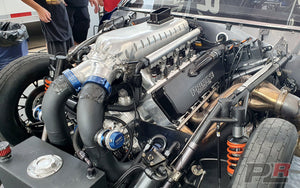 FRESH 572CI PLR 481X STAGE 4 ENGINE
