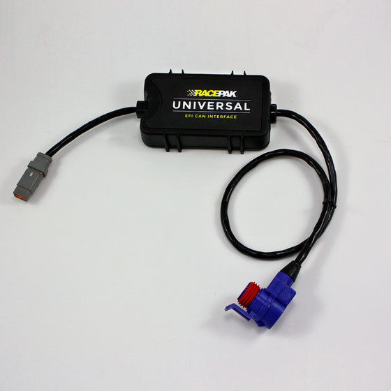 RACEPAK UNIVERSAL EFI CAN INTERFACE MODULE  - Pro Line Racing - 1