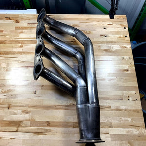 STAINLESS WORKS BIG BLOCK CHEVY TURBO HEADERS