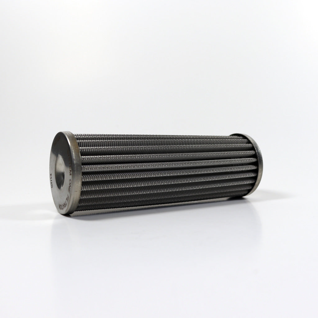 NEW/OPEN BOX SYSTEM 1 OIL FILTER ELEMENT 75 MICRON