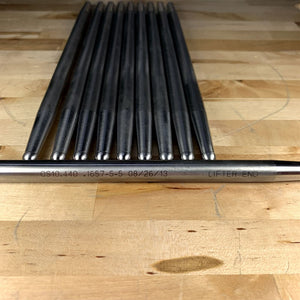 NEW/OPEN BOX TREND PERFORMANCE PUSH RODS