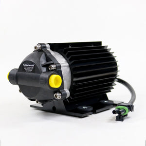 ** DISCONTINUED ** TURBOWERX BASE 12V - ELECTRIC OIL SCAVENGE PUMP