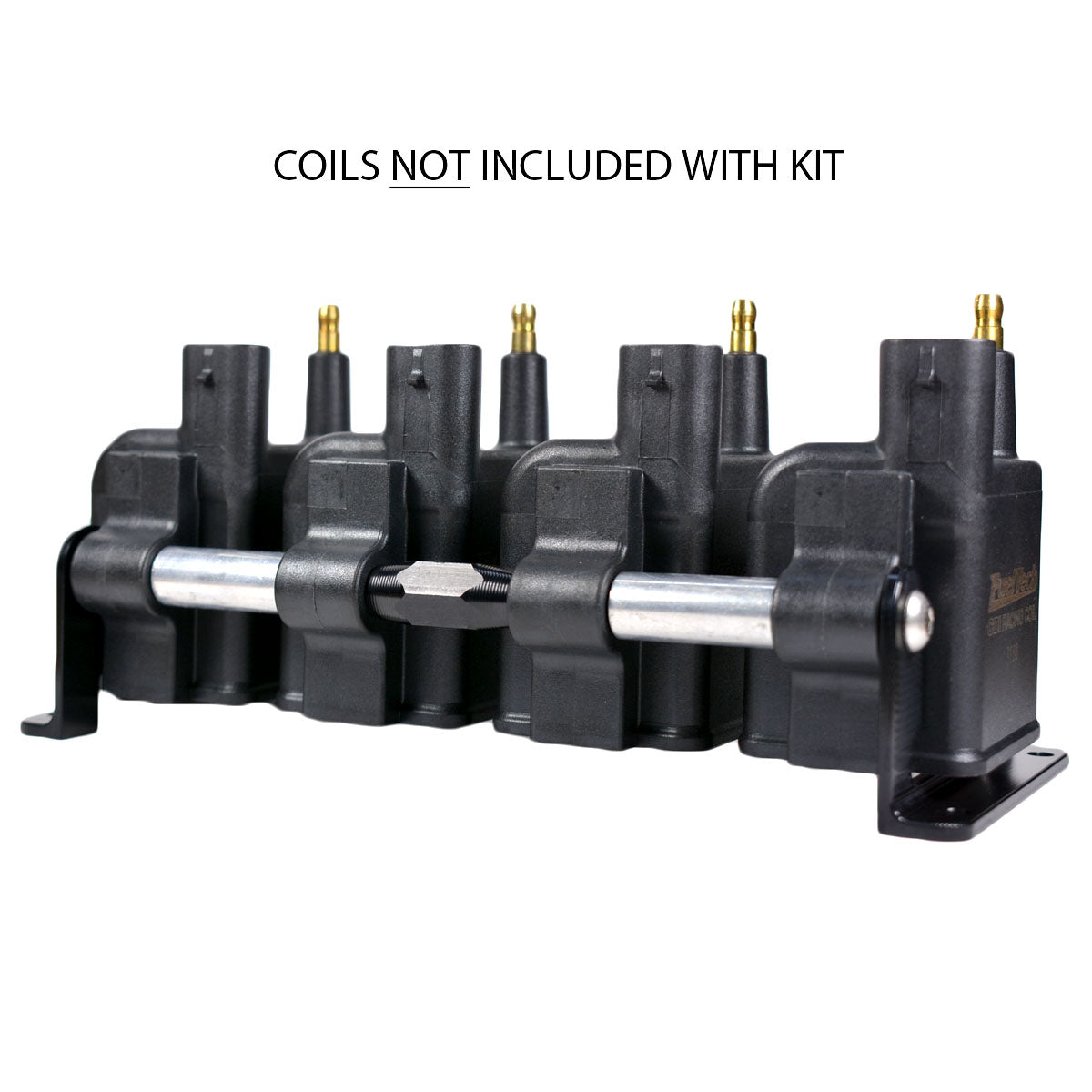 BILLET CDI COILPACK MOUNTING KIT