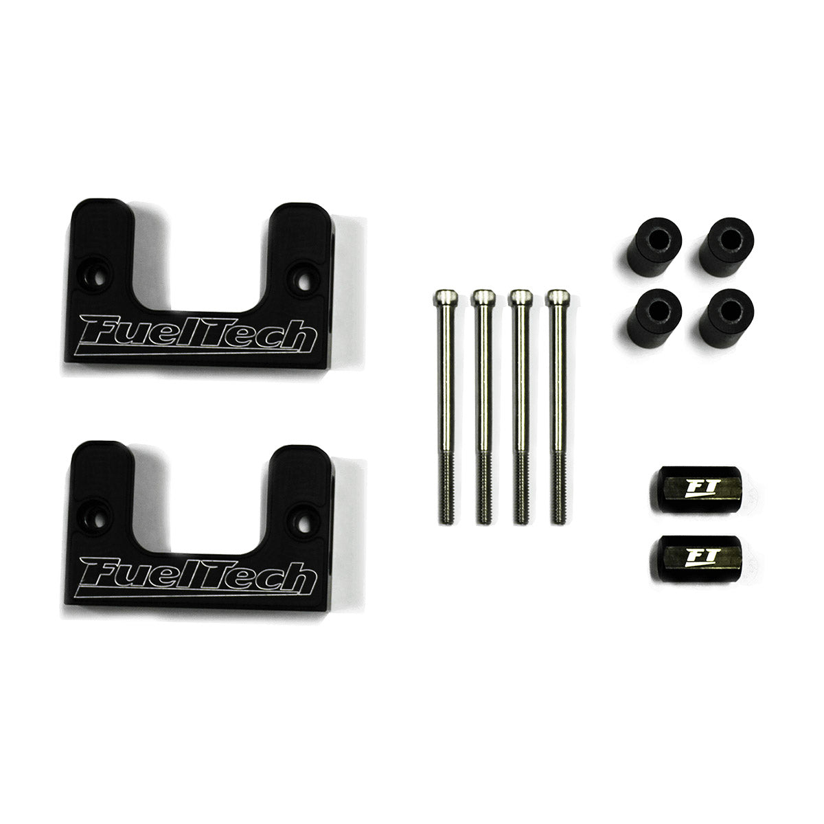 FUELTECH CDI RACING IGNITION COIL BRACKET KIT