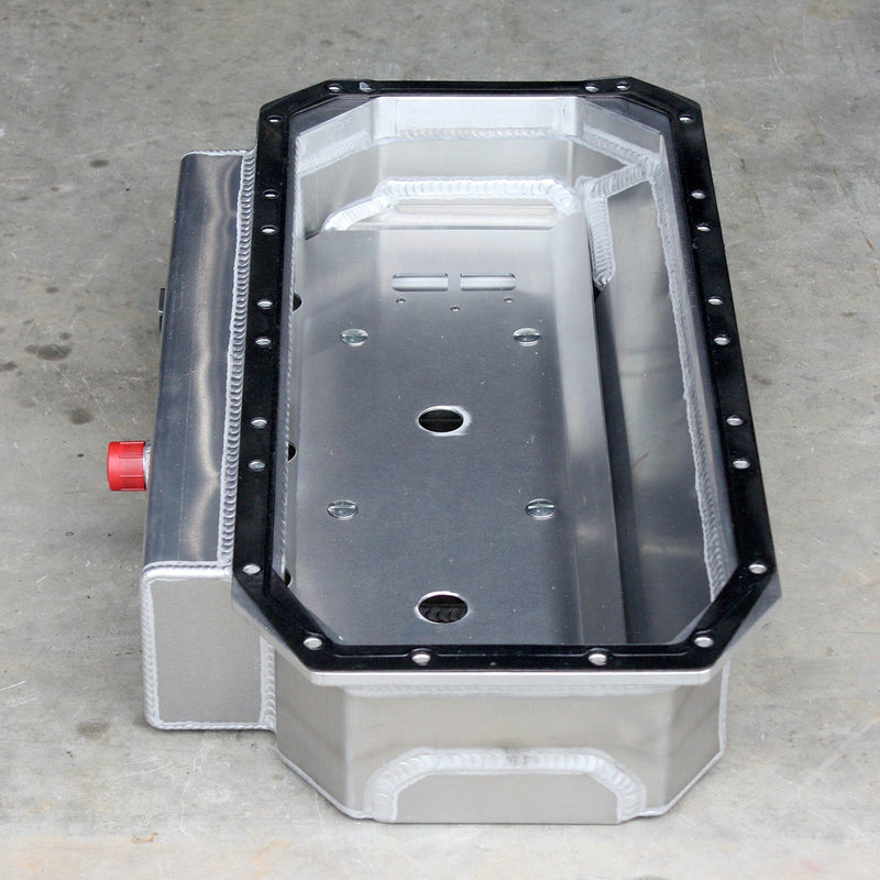 DAN OLSON HEMI WET SUMP OIL PAN