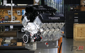 NEW 572CI PLR 481X STAGE 4 ENGINE