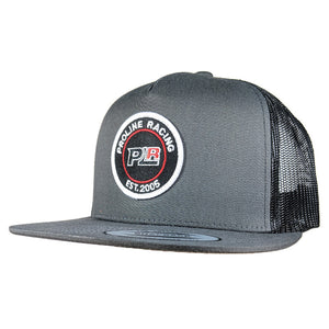 PROLINE RACING PATCH FLATBILL SNAPBACK HAT
