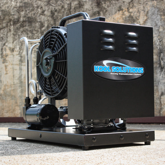 Kool Solutions Transmission Cooler  - Pro Line Racing - 1