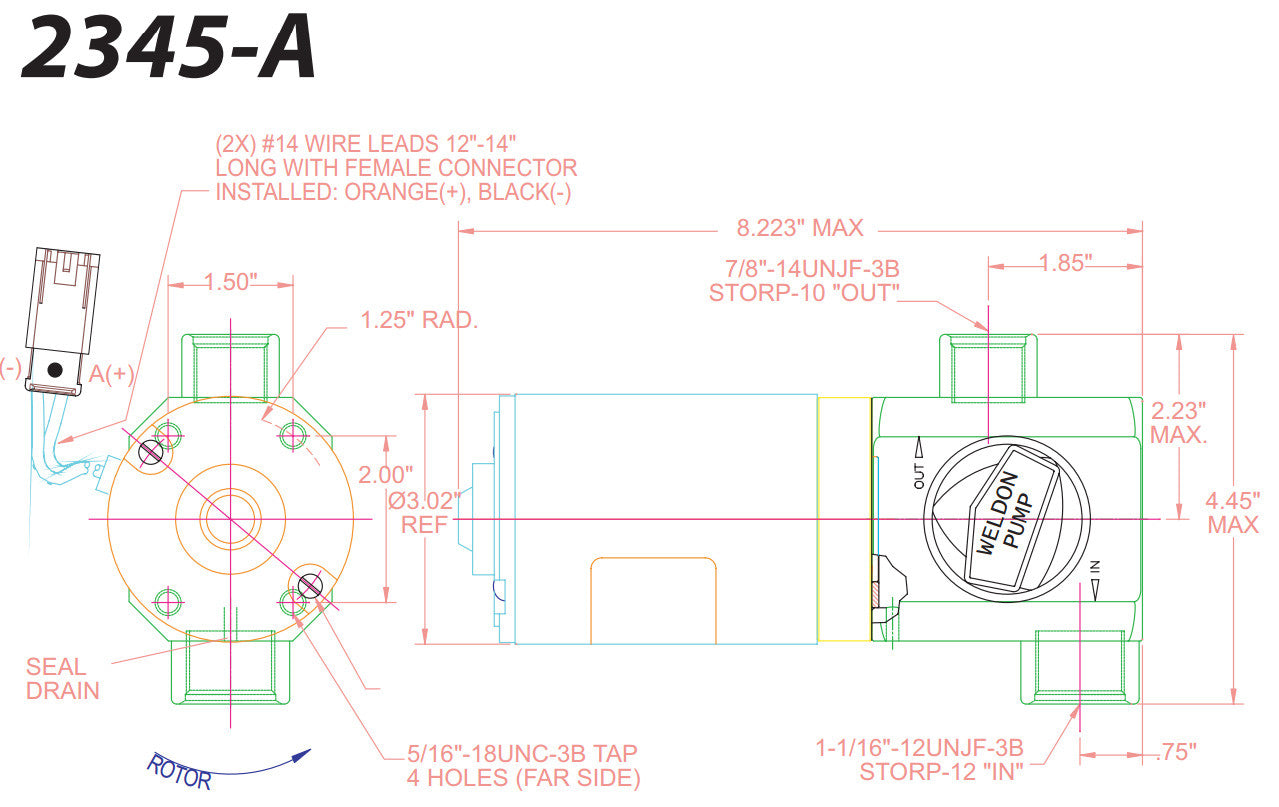 2 Prong Flasher Wiring Diagram Trusted Diagrams 12 Volt Weldon Wire Data Schema U2022 Relay