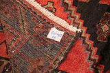 "Runner shahsevan tribal persian 9'8"" x3'6"" #st29"