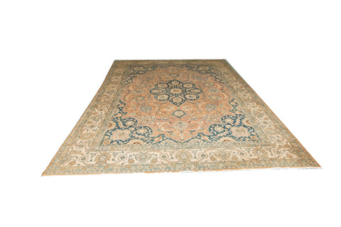 Tabriz antique 12x15 #