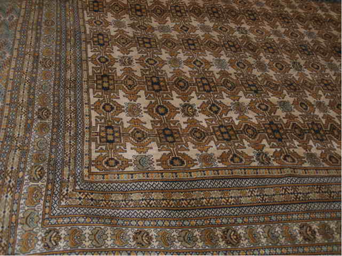 ANTIQUE TURKMENISTAN PERSIAN
