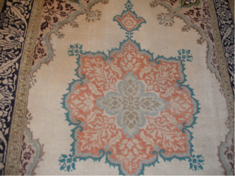 Persian Tabriz Antique