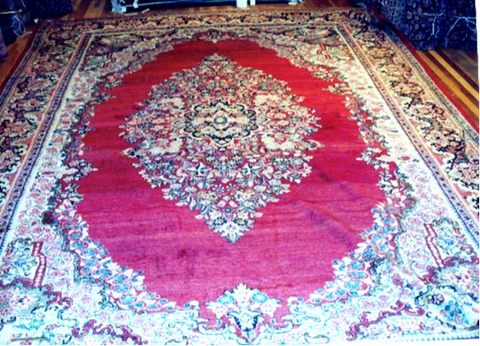 ANTIQUE Persian