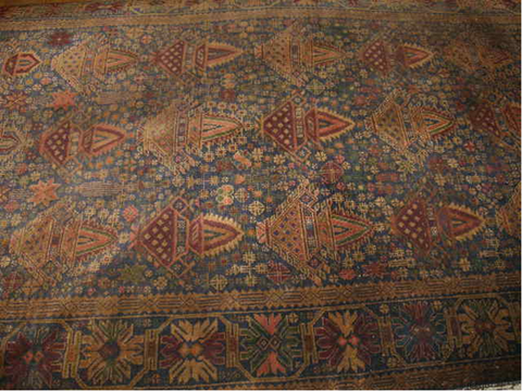ANTIQUE TRIBAL PERSIAN