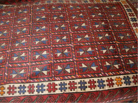 BALUCH ANTIQUE