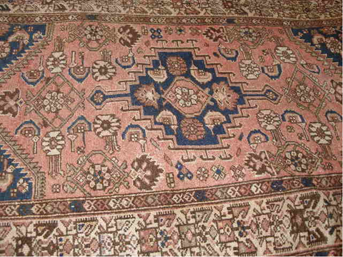 ANTIQUE zanjan