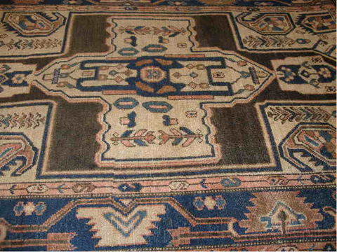 ANTIQUE ZANJAN IRAN