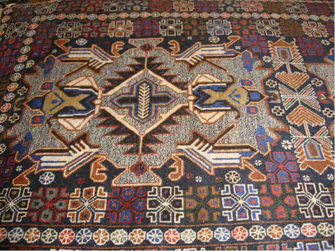 PERSIAN ANTIQUE BALUCH