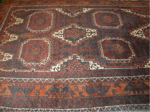 ANTIQUE PERSIAN BALUCH