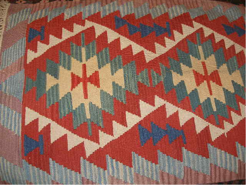 KILIM TURKISH
