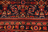 Malayer antique  rug 10x13