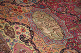 tabriz signed dashtee pictorial 14x20