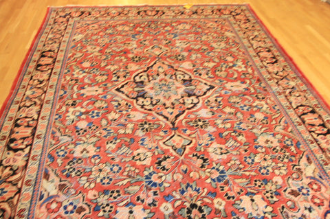 Mahal antique Persian 8x10